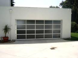 glass garage doors cost how much do aluminum and glass garage doors cost glass overhead doors