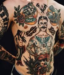 пин от пользователя Best Tattoo Ideas на доске Chest Tattoos