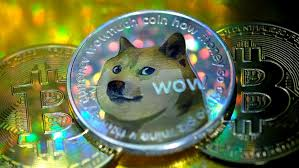 Dogecoin cryptocurrency appeared in 2013 as a joke. Gvqng4 Itwx Lm