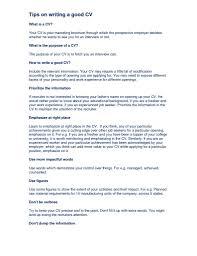 Writing A Good Resume Writing A Good Resume Issue Illustration Fashionable How Write 9
