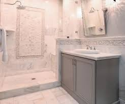 carrara marble bathroom designs. Exellent Carrara Carrera Marble Bathrooms Tile Ideas Carrara Bathroom Images  White Counter And Designs