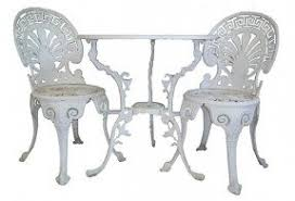white cast iron patio furniture. Wilson And Fisher Patio Furniture Manufacturer White Cast Iron