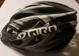 Giro Athlon G266 305g 51 55cm Mountain Cycling Biking Helmet