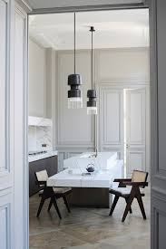 ... Modern French contemporary parisian Interiors 32