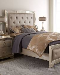 Horchow Lombard Bedroom Furniture Mirrored Headboard Images Frompo ...