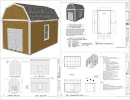 over 100 diffe garage and barn plans all on one dvd