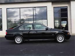 BMW 5 Series 2002 5 series bmw : 2002 BMW 5 Series for Sale   ClassicCars.com   CC-1044152