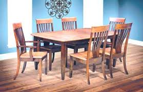 amish furniture ct. Perfect Furniture Nashville Collection Solid Wood Dining Set Hand Crafted Amish Dining Room  Made In The With Furniture Ct T
