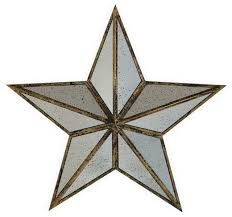 large silver metal mirror star wall art home accent decor on large metal mirror wall art with large silver metal mirror star wall art home accent decor