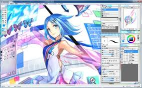 Best Draw Software. OpenCanvas