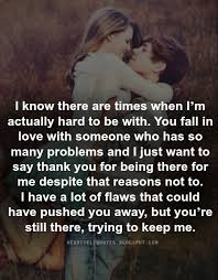 Just Wanted To Say I Love You Quotes Classy I Just Want To Say Thank You For Being There For Me In 48