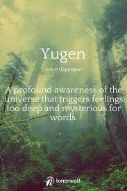 Word Of Nature Heres A Juicy New Word For You This Can Often Be Experienced