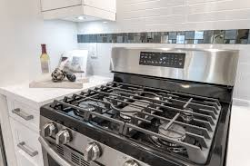 2nd Hand Kitchen Appliances How To Score A High End Recycled Dream Kitchen On A Tiny Budget
