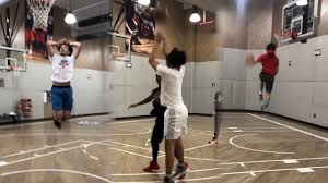 Cole Anthony | Workout