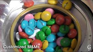 M&M's World Store <b>Customize your</b> M&M put <b>your name and</b> photo ...