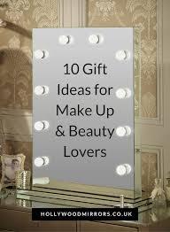 dressing table lighting ideas. 10 gift ideas for make up u0026 beauty lovers dressing table lighting g