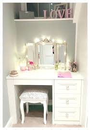 vanity table lighting. Amazing Vanity Table With Lights Around Mirror Or Best Dressing Ideas On Lighting O