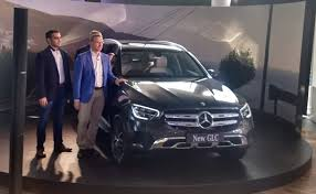 Indus has 4 authorized dealers/showroom in delhi. 2020 Mercedes Benz Glc Suv Facelift Launched In India Prices Start At Rs 52 75 Lakh