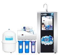 Sự hữu dụng của máy lọc nước IRO Karofi như thế nào?
