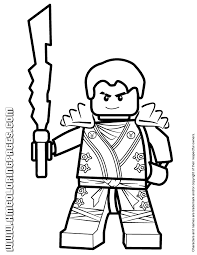 Small Picture Ninjago Jay KX In Kimono Coloring Page H M Coloring Pages
