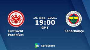 Super easy to use and extremely useful. Eintracht Frankfurt Vs Fenerbahce Live Score H2h And Lineups Sofascore