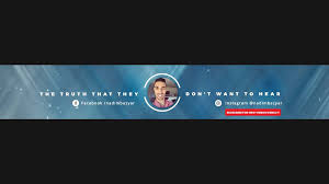 Entry 16 By Manjil28 For Design A Youtube Channel Banner