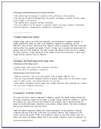 With this, they demonstrate their expertise and contribution towards meeting the organization's goals and objectives. Receptionist Interview Evaluation Form Vincegray2014