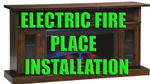 electric fire place installation 3 month review komodo hudson canadiantire
