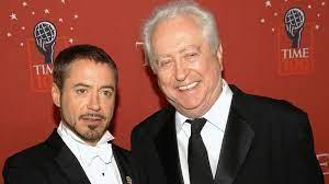 Filmmaker Robert Downey Sr dies after ...