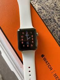hermes apple watch series 2 38mm ...