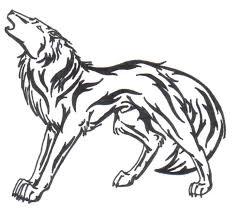 white wolf howling drawing. Plain Wolf 730x648 Sad Wolf Howl Drawings Throughout White Howling Drawing