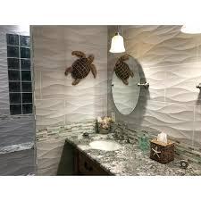 glass tile bathroom devotion s custom blend glass tile border bathroom ideas glass tile bathroom how to install glass tile on bathroom walls