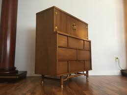 Asian Dresser sold mid century asian style walnut highboy dresser modern to 2462 by guidejewelry.us
