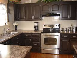 Kitchen Cabinet Espresso Color 25 Best Ideas About Rustoleum Cabinet Transformation On Pinterest
