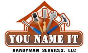 You Name It Handyman Services