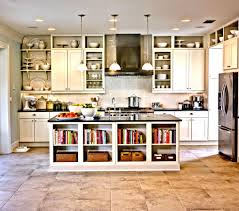 Best Ideas About Open Simple Kitchen Shelves And Cabinets