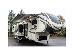 Grand Design Solitude 375res 2019 Grand Design Solitude 375res 375res R For Sale In Portland Or Rv Trader