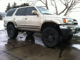 35's with a 3