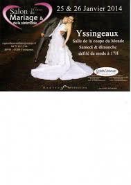 Salon Du Mariage à Yssingeaux Haute Loire Forum