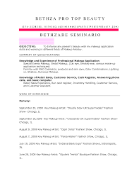 cover letter makeup artist resume sample best makeup artist resume cover letter artist resume makeup artist sample success sarah dewittmakeup artist resume sample extra medium size