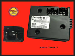 dodge ram brake controller new dodge ram integrated electronic trailer brake controller module mopar oem