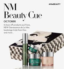 Neiman Marcus Classic Size Chart October Beauty Cue In Magazine At Neiman Marcus