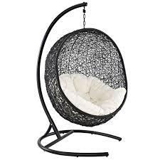 hanging lounge chair