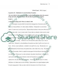 interview essay example interview essays examples interview essay the ethical interview paper essay example the
