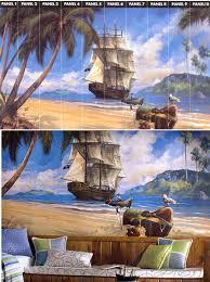 pirate theme bedroom decor pirates of