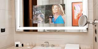 MirrorVue Mirror TV pletely vanishing mirror TV Custom built
