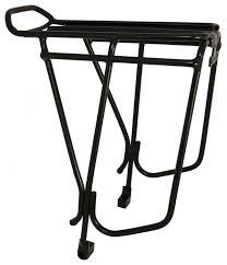 <b>Задний багажник</b> на велосипед <b>OXFORD Luggage</b> Rack Disc ...