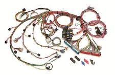 vortec wiring harness car truck parts painless wiring 60218 wiring harness gen iii vortec chevy 4 8 5 3 6 0l each