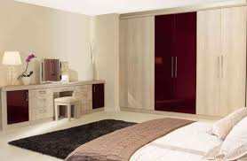 Modern Bedroom Cupboards Built In Furniture Fitted Wardrobes Cost Style Of Fitted