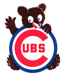 1960's Chicago Cubs Logo